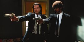 7 Quentin Tarantino Trademarks That'd Be Great To See In A Star Trek Movie