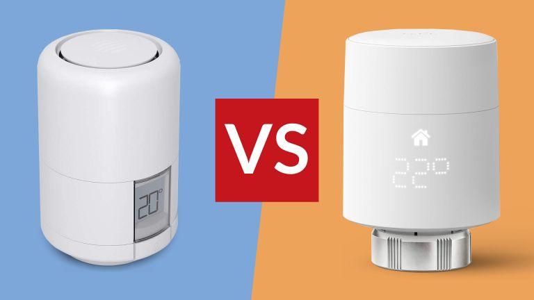 Hive vs Tado Smart Radiator Thermostat