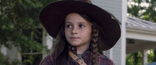 judith grimes season 9 the walking dead