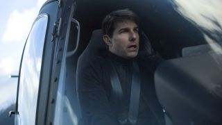 Tom Cruise in Mission: Impossible: Fallout