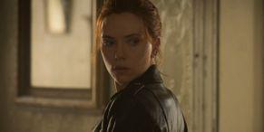 Scarlett Johansson's Black Widow Lawsuit Just Got A Scathing Response From Disney