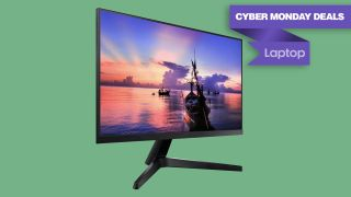 Samsung T350 monitor Cyber Monday deal