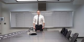 Ben Affleck would like to make The Accountant 2