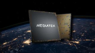 MediaTek NB-IoT satellite test for 5G.