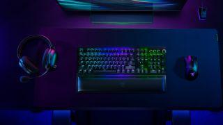 Razer unleashes a wireless triumvirate with new spins on the BlackShark, DeathAdder, and BlackWidow