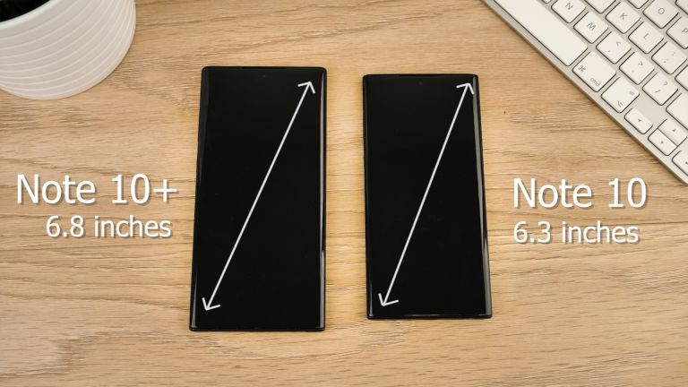 Samsung Galaxy Note 10 specs