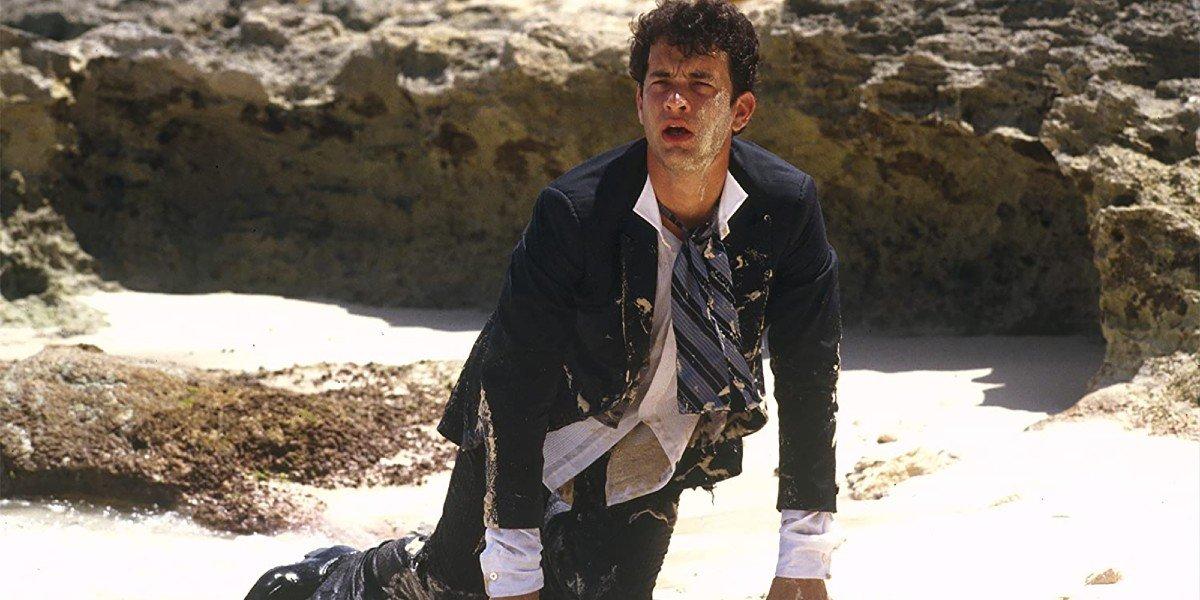Tom Hanks in Splash