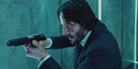 Why John Wick Is Actually More Disturbing Than Joker, According To American Psycho's Director