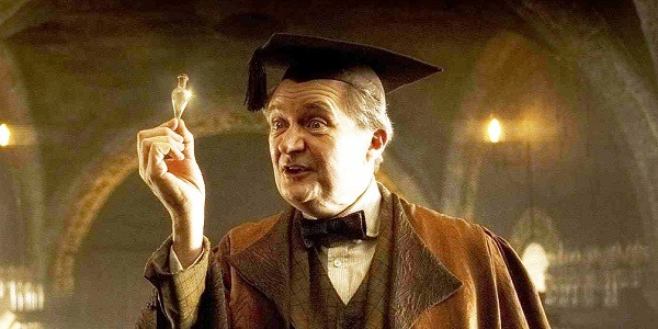 harry potter and the half blood prince jim broadbent