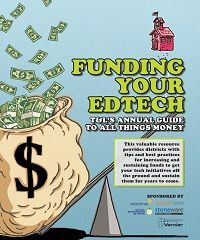 Funding Your Ed Tech