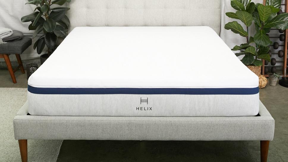 best mattress: The Helix Midnight