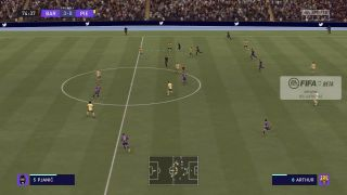 FIFA 21 preview