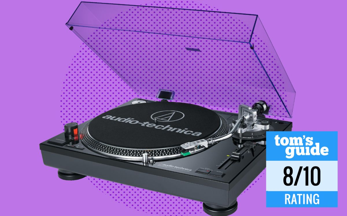 Here Are the Best USB Turntables   Tom's Guide