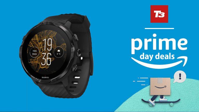Amazon Prime Day 2020: Suunto 7 fitness watch