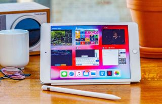 Apple iPad mini 6 could look a lot like its predecessor