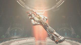 How to get the Doom Eternal Unmakyr - find all Slayer Gates, Slayer Keys and Empyrean Keys