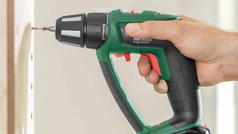 Bosch PSB 18 LI-2 Ergonomic Review