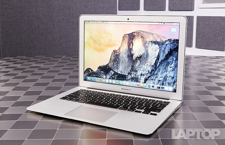 Apple MacBook Air (13-Inch, Early 2015) - Full Review and Benchmarks |  Laptop Mag