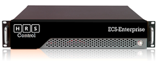 HRS Control ECS Embedded Control Servers
