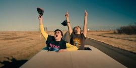 HBO Max's Unpregnant And 9 Other Great Buddy Road Trip Movies To Stream