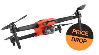 Drone deal! Best ever price on the Autel EVO II in this $100 price drop