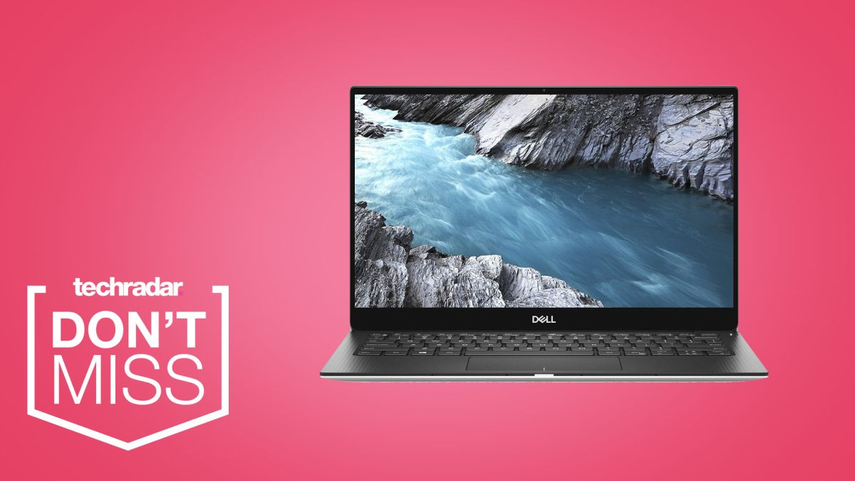 Get the Dell XPS 13 for cheap, even though Cyber Monday is over