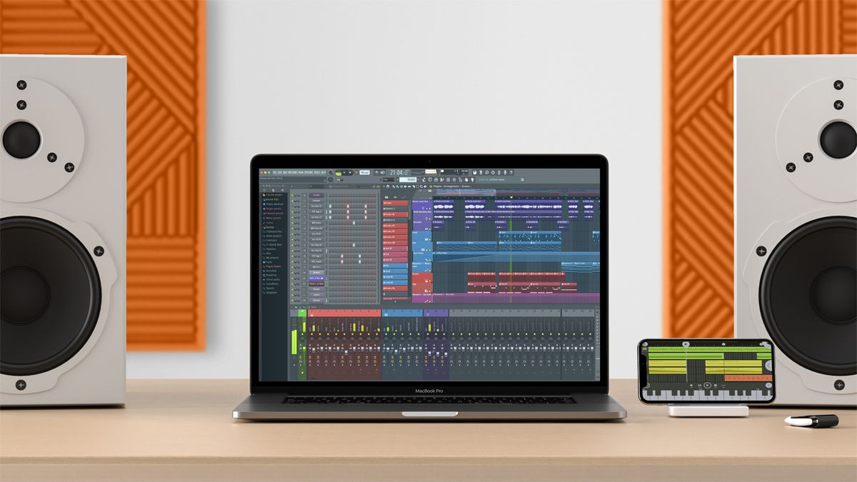 11 new features in fl studio 20 that you need to know about musicradar. Black Bedroom Furniture Sets. Home Design Ideas