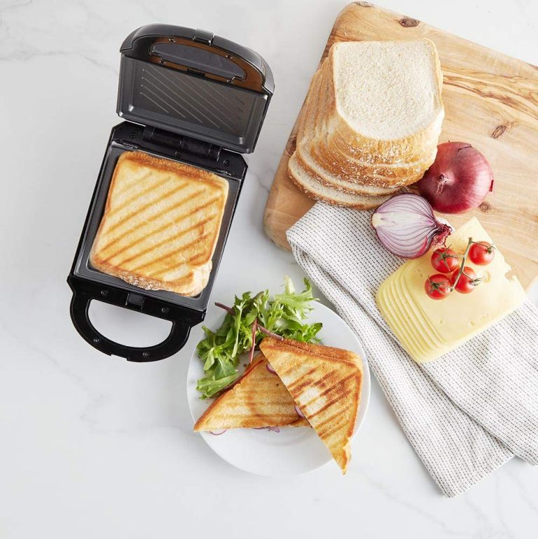 Best Sandwich Toaster 7 Top Toastie Makers Real Homes