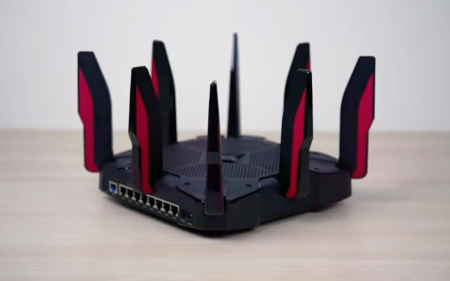 TP-Link Archer C5400X – Full Review and Benchmarks | Tom's Guide