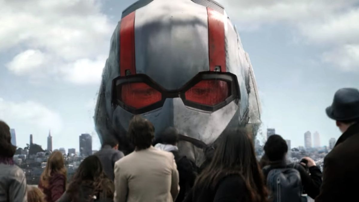 Ant-Man and the Wasp director reveals how Avengers: Infinity War ties into the movie