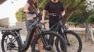 eBikes Ride1UP