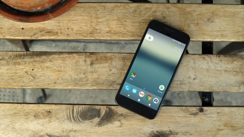 Google Pixel review: Page 4 | TechRadar