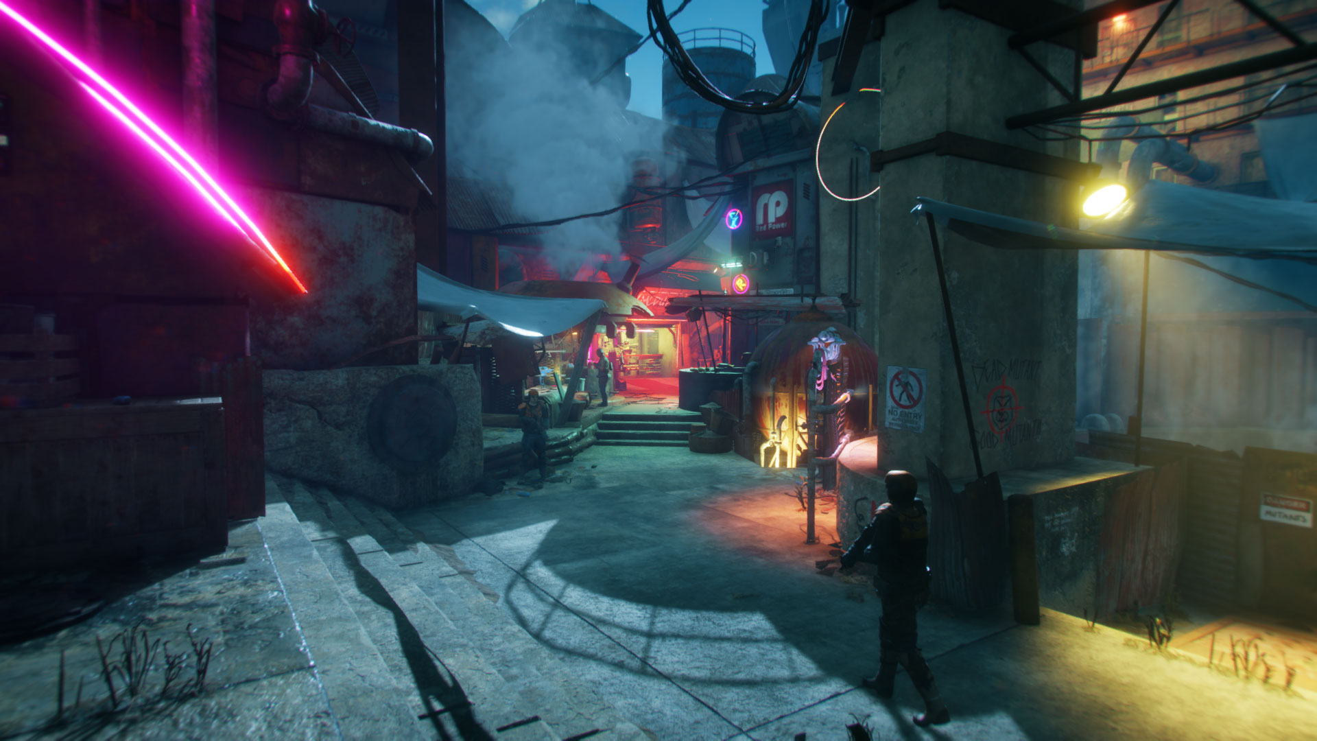 Rage 2 system requirements, benchmarks, and performance analysis