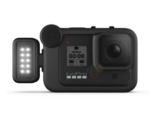 More GoPro Hero8 Black details revealed in latest batch of leaked images 3