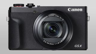 The Canon PowerShot G5 X Mark II: pocket power with a 20MP stacked sensor