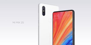 0e684cbd50bca Xiaomi s new flagship device launched in Shanghai