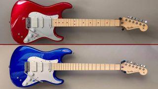 Fender Custom Shop Adrian Belew