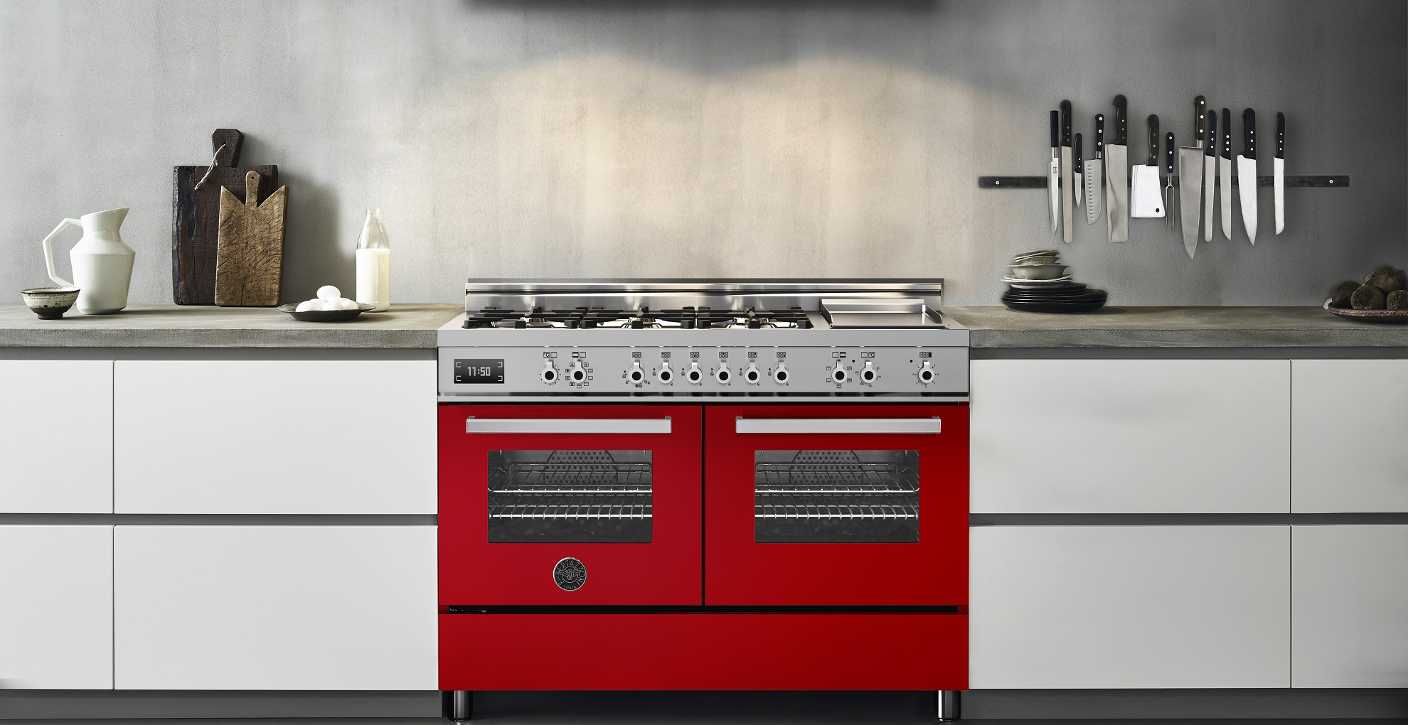 Clean Stove Tops How To Remove Grease From Gl Or Gas Cooktops With Baking Soda And More Real Homes