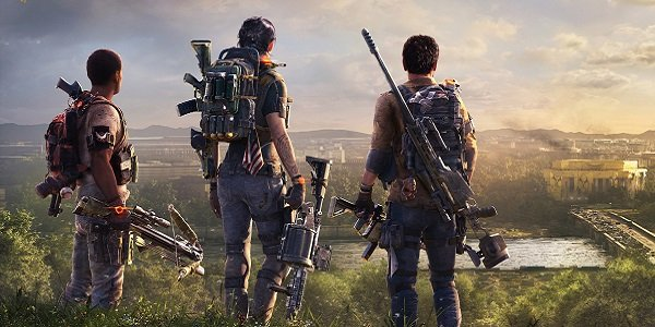 Tom Clancy's The Division 2 Reveals Pre-Order Details, New Trailer