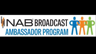 NAB Broadcast Ambassador Program