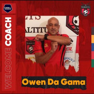 Owen Da Gama