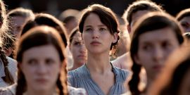 Hunger Games Fans, You Can Now Go Full Katniss Everdeen And Stay In District 12