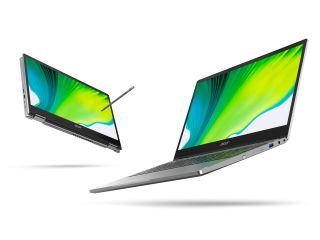 Acer Spin 3 2021