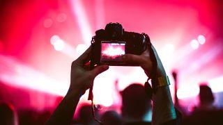 Best cheap camera 2020: top budget cameras for budding music photographers