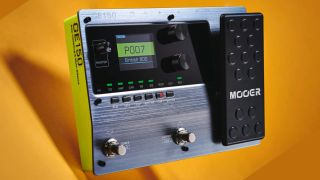 Mooer GE150