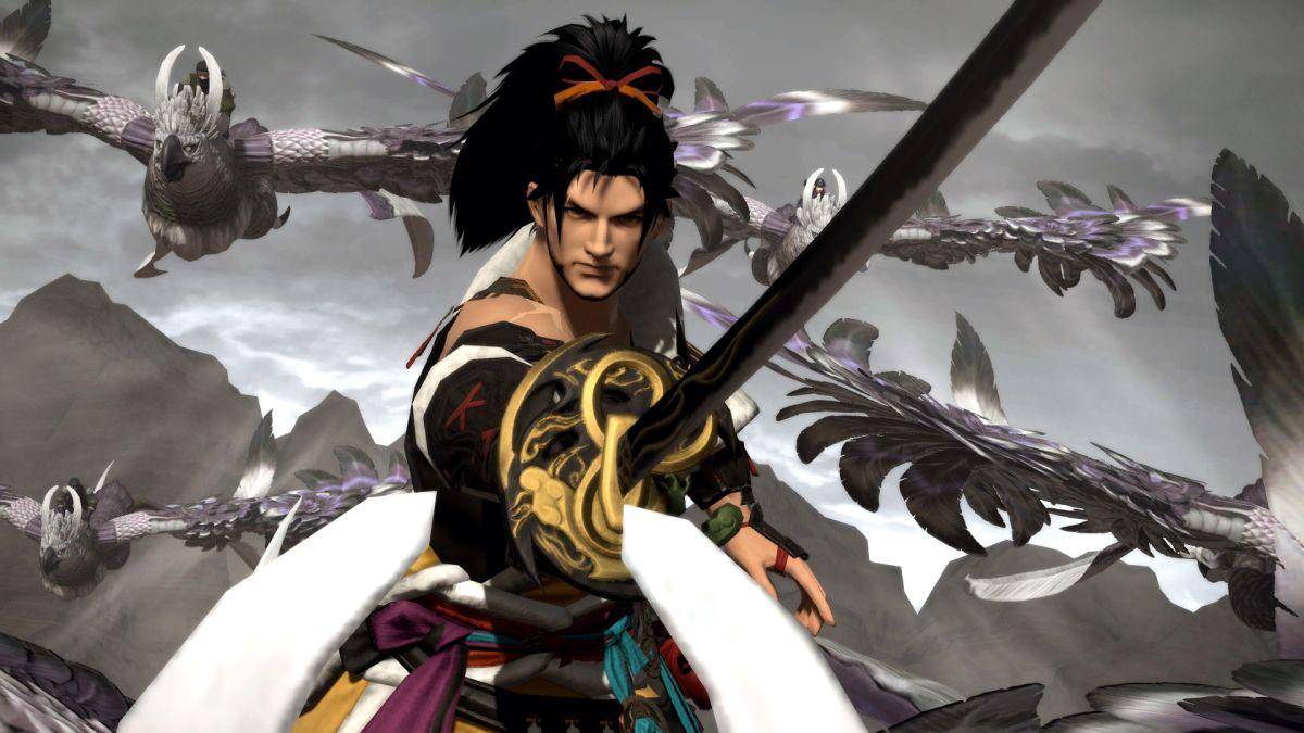 Final Fantasy 14: Stormblood review | PC Gamer