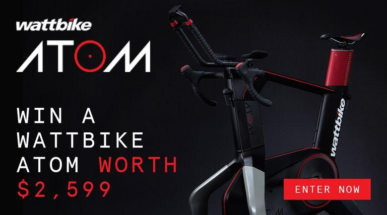 Wattbike Atom competition