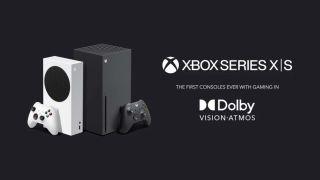 Xbox Series X Dolby