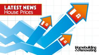 House prices latest
