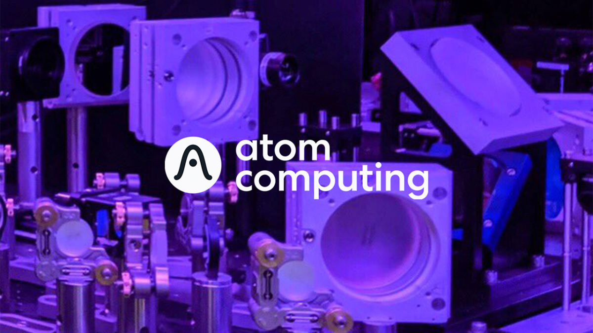 Atom Computing, a quantum computing startup, has announced a quantum computing system with unparalleled capabilities. The company's first-generation P